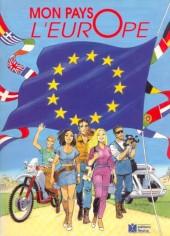 Mon pays l'Europe