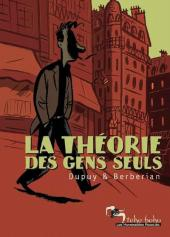 Monsieur Jean -HS2- La théorie des gens seuls