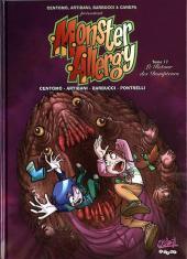 Monster Allergy -17- Le retour des dompteurs