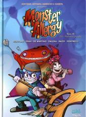 Monster Allergy -18- Les monstres perdus