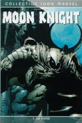 Moon Knight (100% Marvel - 2007) -1- Le Fond