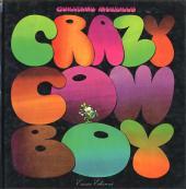 (AUT) Mordillo -1- Crazy cowboy
