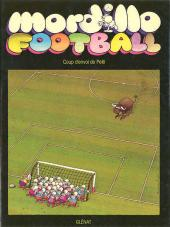 (AUT) Mordillo -4- Mordillo Football