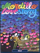 (AUT) Mordillo -5- Lovestory