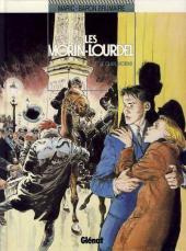 Les morin-Lourdel -1- Le clan Morini