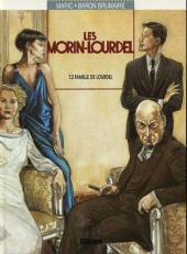 Les morin-Lourdel -2- Famille de Lourdel