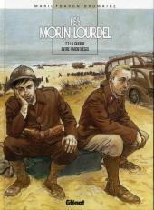 Les morin-Lourdel -3- La guerre entre parenthèses