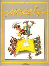 (AUT) Morris -2- Le livre d'or de Morris