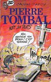 Pierre Tombal -3Poch- Mort aux dents