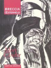 Mort Cinder -INT2- La Tour de Babel