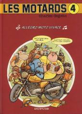 Les motards -4- Allegro moto vivace