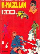 Mr Magellan (série actuelle) -4- I.T.O.