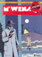 Monsieur Wens -1- Six hommes morts