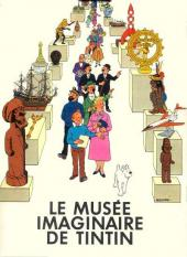 Tintin - Divers -TL- Le Musée imaginaire de Tintin
