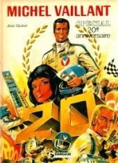 Michel Vaillant -sp04- Spécial 20e anniversaire