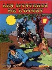 Télé Junior (Collection) - Les Mystères de l'Ouest