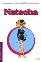 Natacha -MBD25- Natacha - Le Monde de la BD - 25