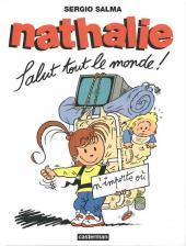 Nathalie -2- Salut tout le monde !