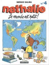 Nathalie -4- Le monde est petit !