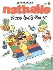 Nathalie -6- Comme tout le monde !
