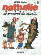 Nathalie -9- Le nombril du monde