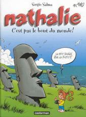 Nathalie -10- C'est pas le bout du monde !