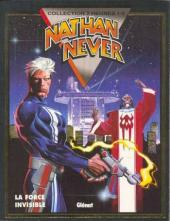 Nathan Never -1- La force invisible