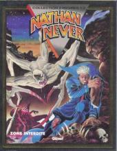 Nathan Never -2- Zone interdite