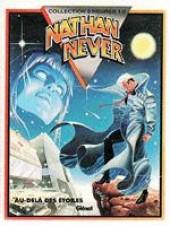 Nathan Never -3- Au-delà des étoiles