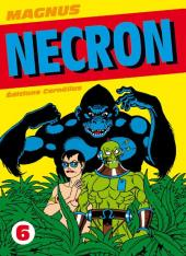 Necron -INT6- Volume 6