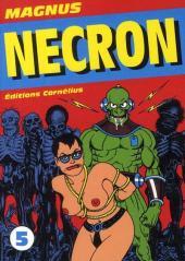 Necron -INT5- Volume 5