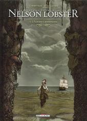 Nelson Lobster (Les aventures extraordinaires de) -1- L'île des Lestrygons