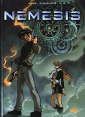 Nemesis (Ange/Janolle) -6- Rebirth