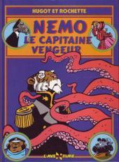 Nemo, le capitaine vengeur