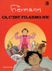 Nic -3- Ça, c'est Filarmo, Nic