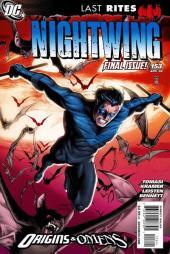 Nightwing Vol. 2 (1996) -153- Black Dawn : Origins & Omens