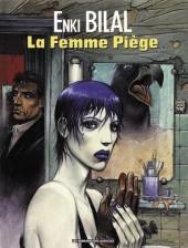 Nikopol -2b90- La Femme Piège