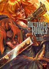 Nocturnes rouges -6- Par-delà la haine