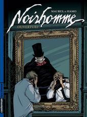 Noirhomme -1- Ouverture