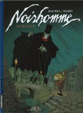 Noirhomme -2- Sacrifices