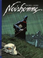 Noirhomme -3- Échec