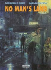 No man's land (Puerta) - No man's land