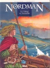 Nordman - Les vikings en Normandie