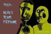 Péplum -HS- Notes pour Péplum