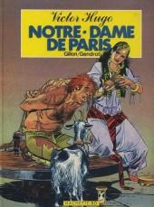Notre-Dame de Paris - Tome 1