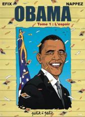 Obama -1- L'espoir
