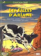 Okisé / Okissé (Collection) -5- Les filles d'Ariane