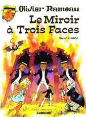 Olivier Rameau -7'- Le miroir à trois faces