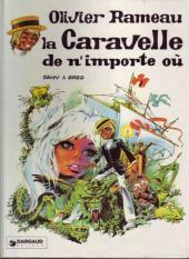 Olivier Rameau -4a'- La caravelle de n'importe où