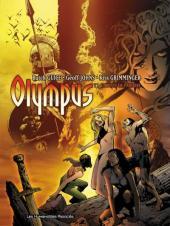 Olympus -1- La boîte de Pandore